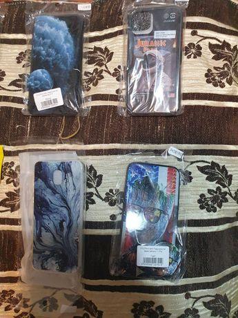 Продам различные чехлы для телефонов НЕДОРОГО