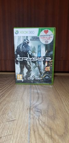 Crysis 2 na Xbox 360