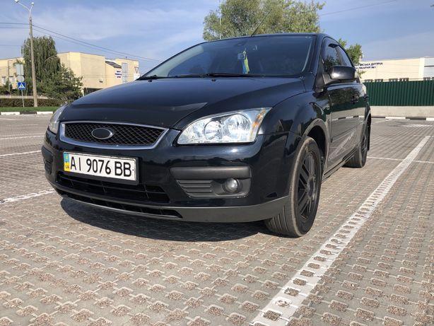 Ford Focus 2 2007 1.6 газ/бензин