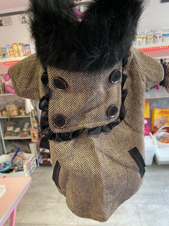 Ubranko/płaszcz/kurtka dla psa