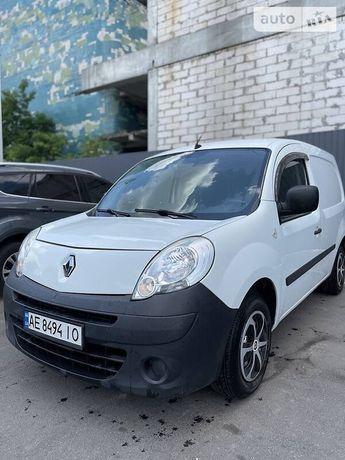 Продам Renault Kangoo EXTRA  2012(груз)СВОЙ