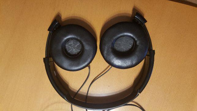 Słuchawki Sony na części
