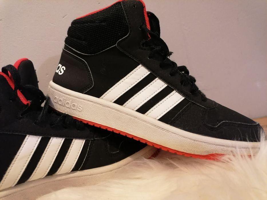 Buty adidas młodzieżowe sportowe Kędzierzyn-Koźle - image 1