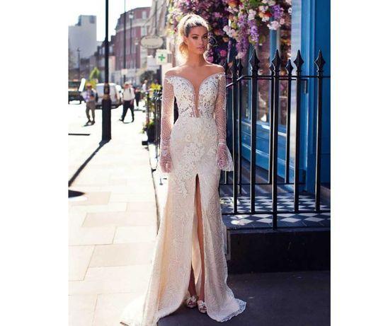 Стильное Весільна сукня, свадебное платье от дизайнера Mila Nova