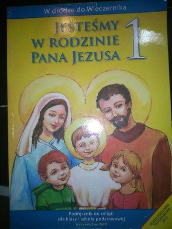 Książka do Religii klasa 1