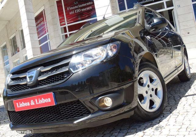 Dacia Logan MCV 1.5 dCi SL 10 Anos
