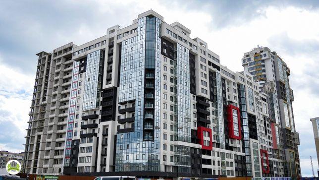 3 комнатная квартира 67,0 м²