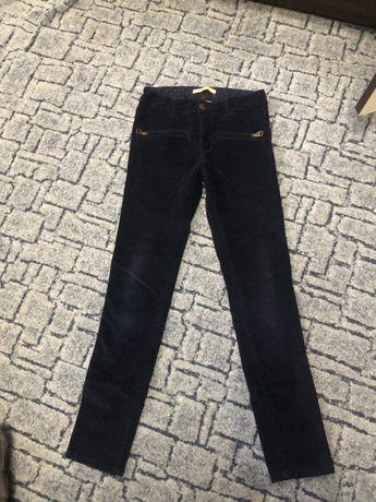 Велюровые штаны для девочки Zara