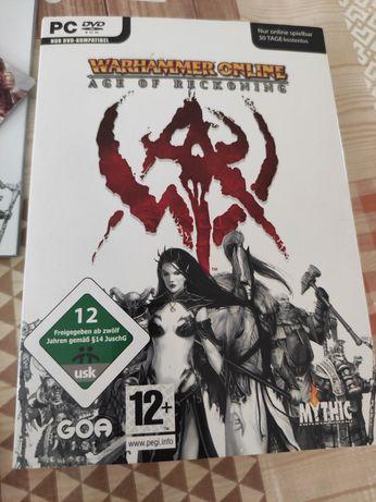 Warhammer online age od reckoning