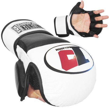 Mma перчатки, рукавиці для мма, free fight
