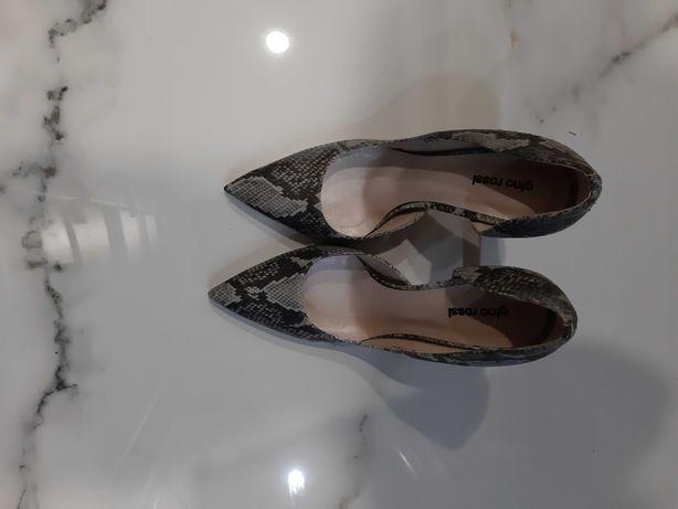 Туфли gino rossi