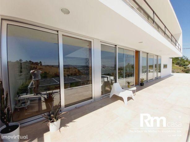 Moradia a 3km Coimbra - Arquitectura de excelência - Total conforto