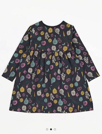 Платье George  на 3-4 года