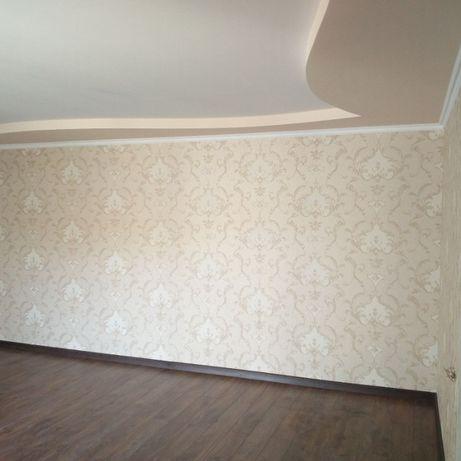Все виды строительно-отделочных работ, ремонт квартир и домов