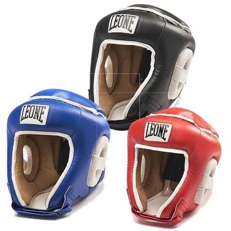 Боксерский шлем Leone 1947 combat.