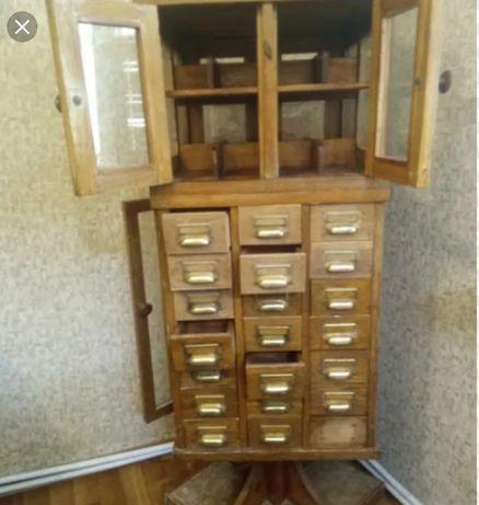 Аптечный шкаф нужен, шкаф, картотека
