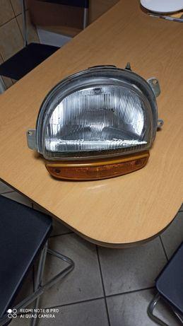 Lampa Renault Twingo 93-08 lewa orginał