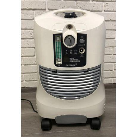 Кислородный концентратор 5 литров OXYTEC-SMART MedTech