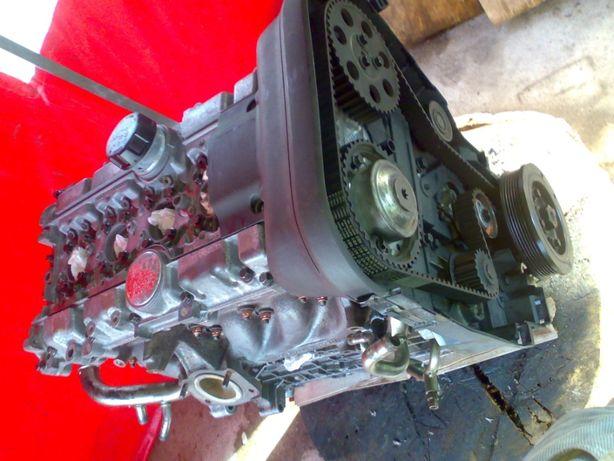 Motor VOLVO B5234T - s60 s80 c70 v70 c/montagem