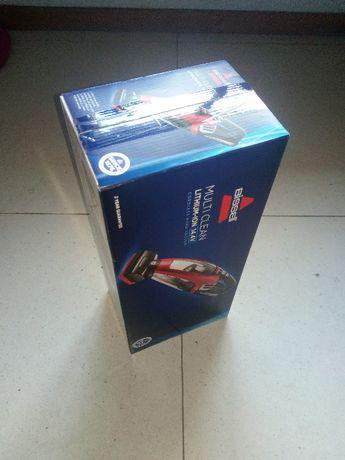 Bissell MULTICLEAN 14,4V mini aspirador de grande potencia