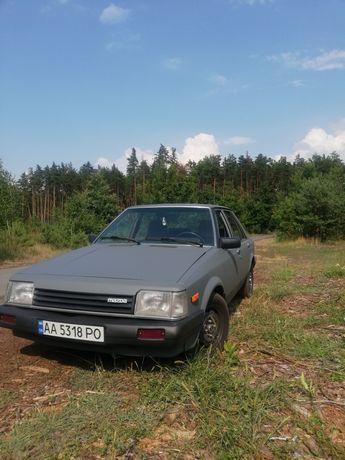 Срочно!  Mazda 323 bd. Автомат  1984 г. 1,5 газ /бензин.
