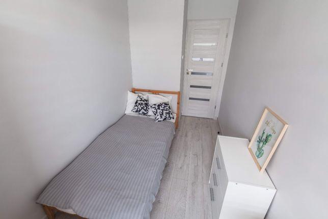 Komfortowy pokój 1 os. blisko ŚUM, po remoncie