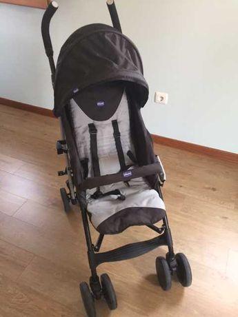 carrinho de criança Chicco Ecco