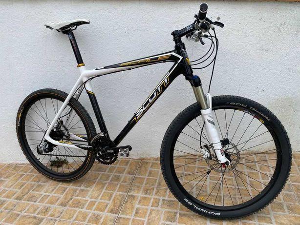 Bicicleta Scott Scale Carbono