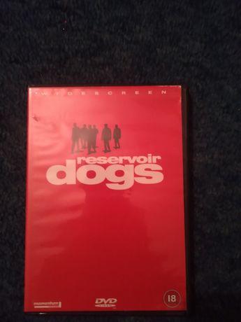 DVDs como novos versão ingles