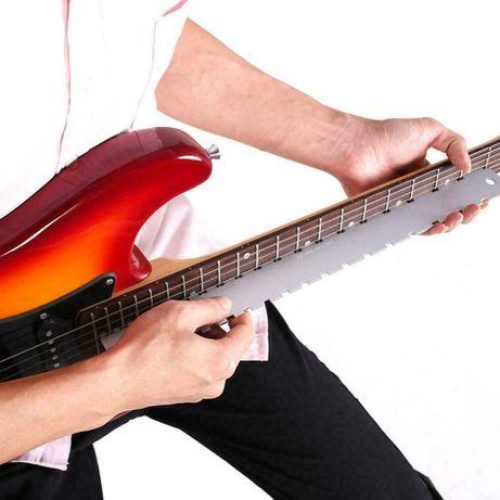 Régua para ajuste de tensor Guitarras