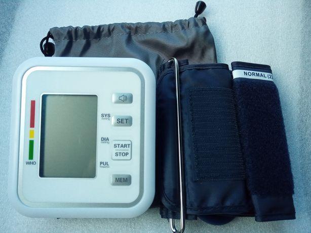 Тонометр автоматический  измеритель давления крови