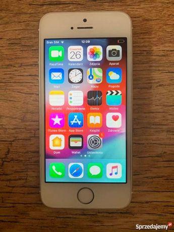 Iphone 5s sprawny