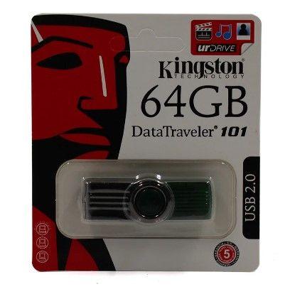 Флешка USB Kingston 64GB