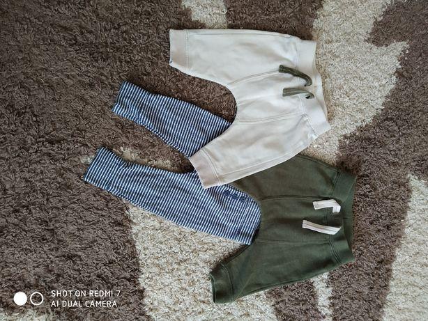 Дитячі штани  56-62р