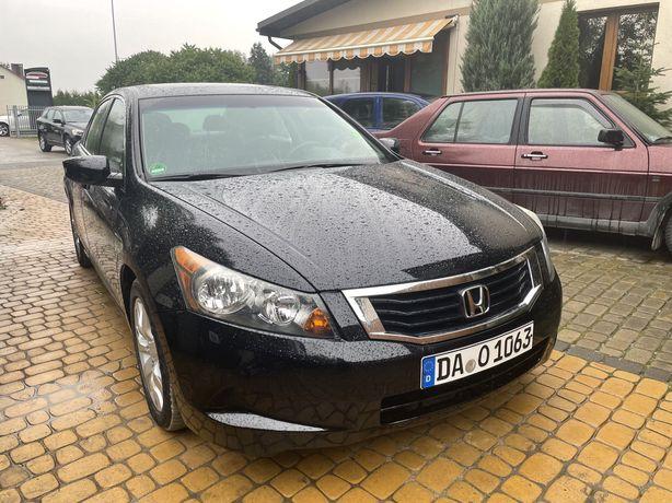 Honda Accord 2,4