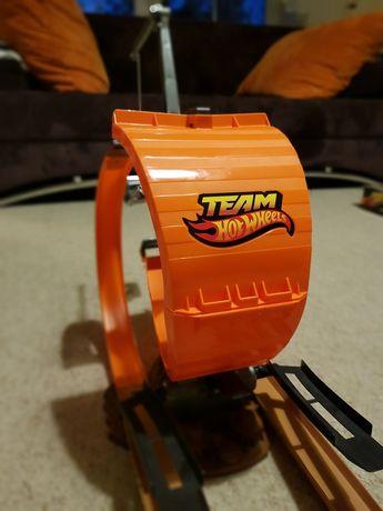 Kaskaderski tor Hot Wheels Double Dare Snare