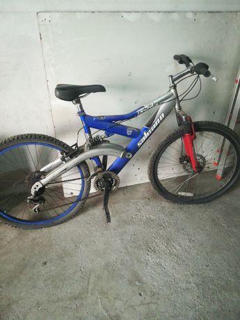 Bicicleta usada  Tróia