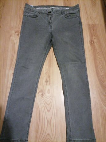 Spodnie damskie jeansy Laura Ashley