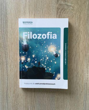 Podręcznik Filozofia Operon liceum technikum