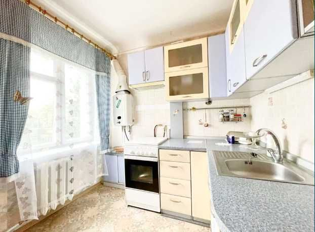 Продам 2-к квартиру, верх проспекта Поля/Кирова. До центра 15 минут! V