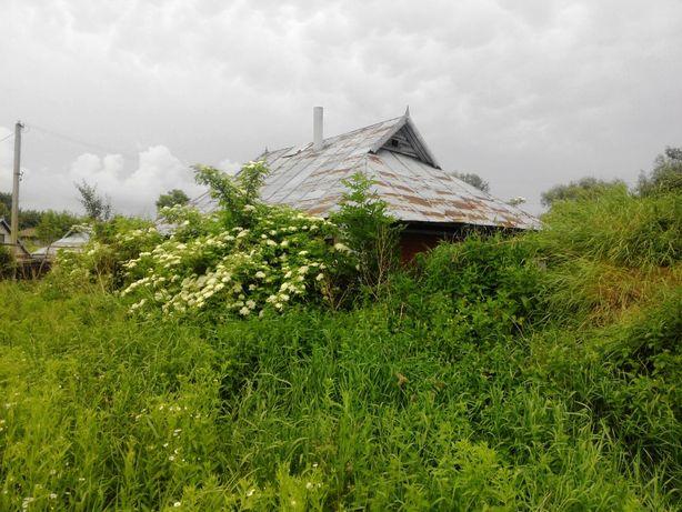 Продам земельный участок 12 соток под застройку или дачу с. Мизяков