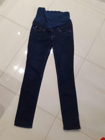 Spodnie ciążowe  H&M 40 jak nowe