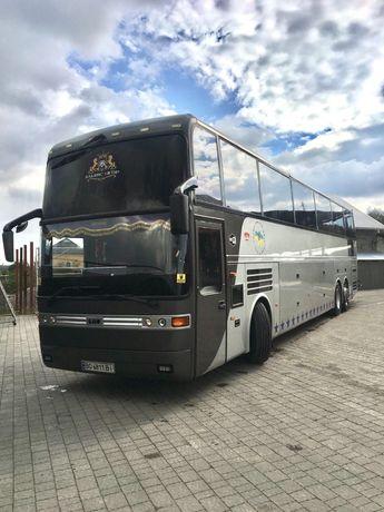 Автобус туристичний Van Hool Eos