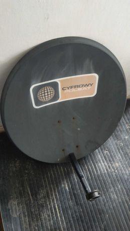 Antena Cyfrowego Polsatu