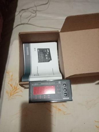 Измеритель регулятор 2 трм1
