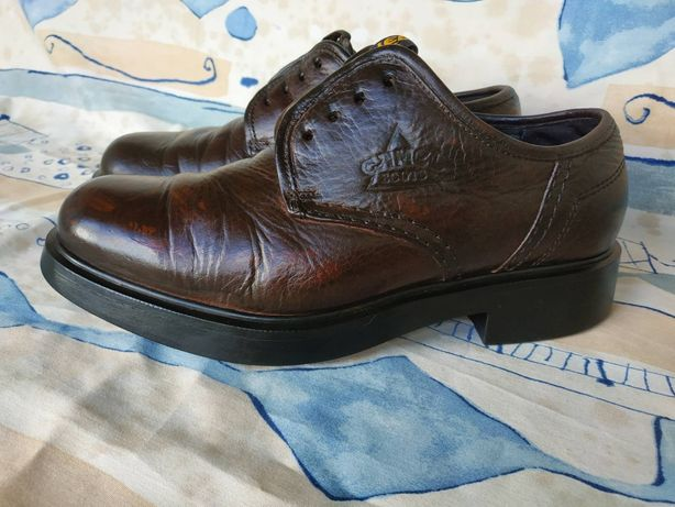 Мужские туфли Camel boots р.41-42 ( 27,5 см)