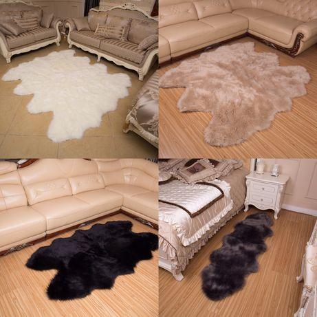 Меховые ковры для дома