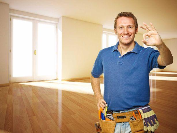 Капитальный, косметический, ремонт, квартиры, офиса, дома, под ключ.