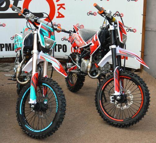 Мотоцикл KOVI PIT 150(ПИТБАЙК) в Запорожье , рассрочка/ доставка