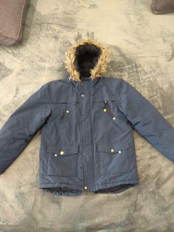 Куртка George на мальчика 9-10 лет. Еврозима. На бирке рост 140-146